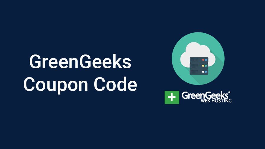Greengeeks coupon