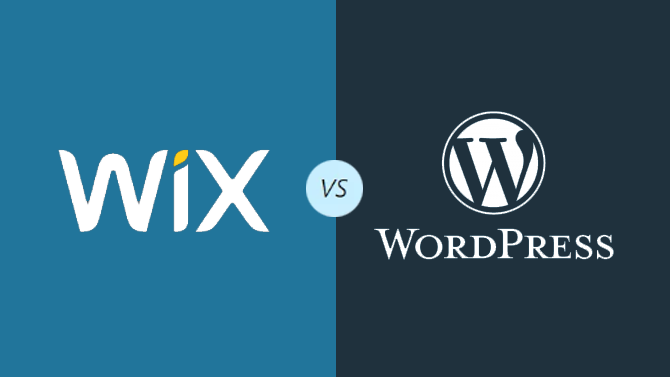 Wix vs WordPress: Crucial Differences and Honest Recommendations for 2021