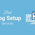 Blog Setup Services