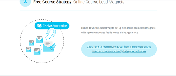 free course strategy