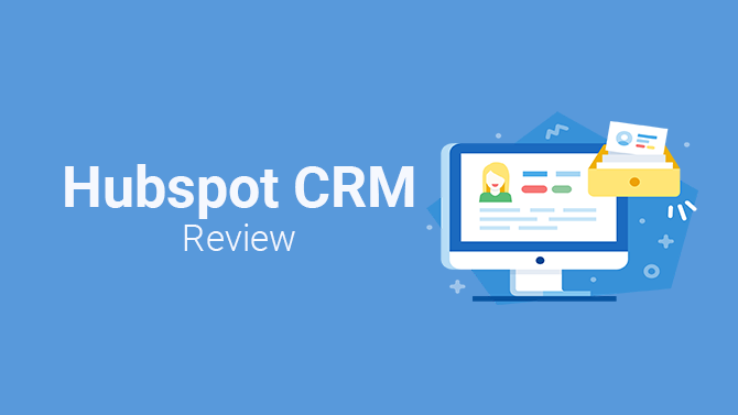 review of hubspot crm