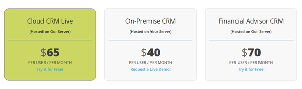 miaximizer crm pricing
