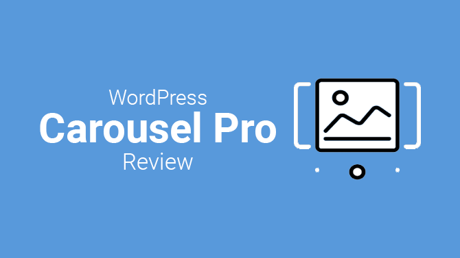 WordPress Carousel Pro Reviews best plugin