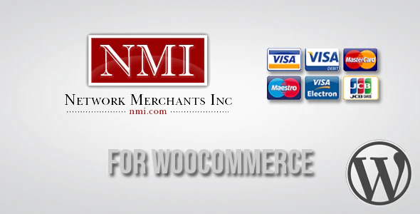 NMI Payment gateway for woocommerce plugin