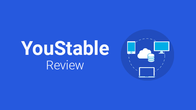 YouStable Review