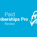 Review paid membership pro
