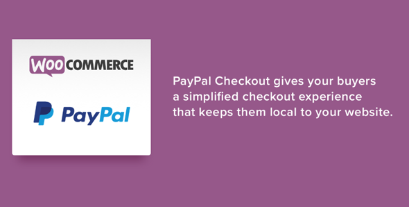 woocommerce gateway paypal express checkout plugin