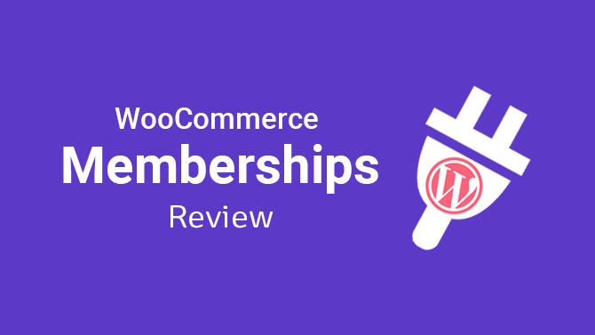 WooCommerce Memberships Reviews