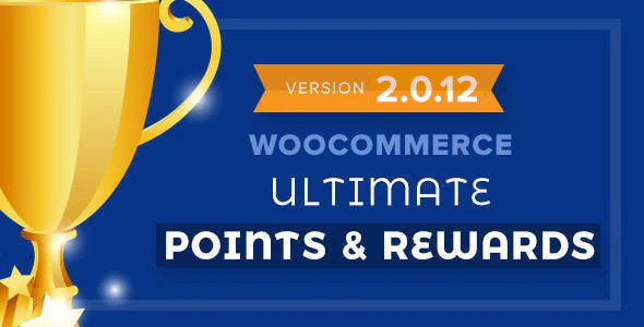WooCommerce ultimate points and rewards plugin