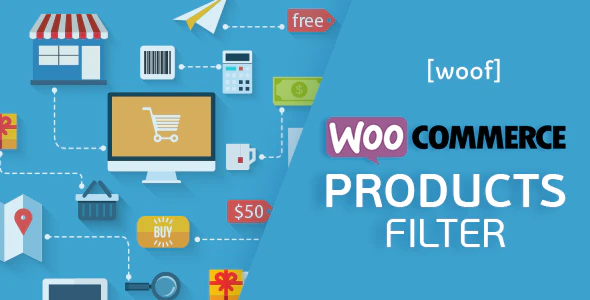 WOOF WooCommerce Product Filter Plugin