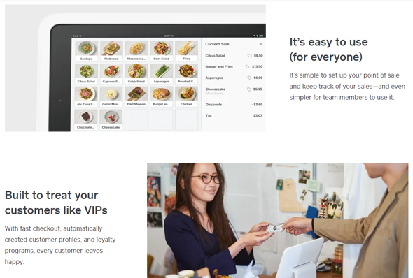 Square Point of Sale WooCommerce Plugin