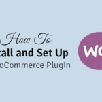how to install and set up a woocommerce plugin