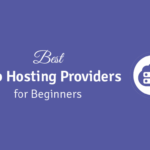 best web hosting providers for beginners