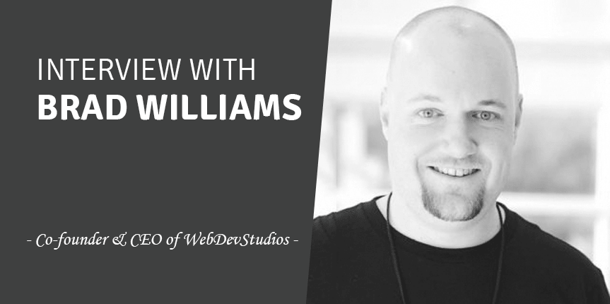 interview with brad williams