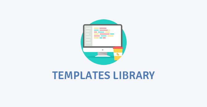 templates library