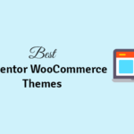 best elementor woocommerce themes