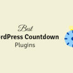 best wordpress countdown plugins