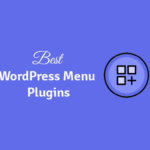 best wordpress menu plugins
