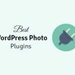 best wordpress photo plugins