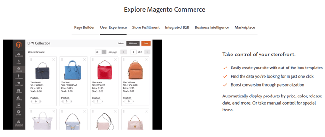 magento speed and performance