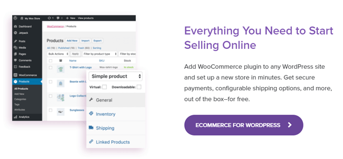 woocommerce speed and performance