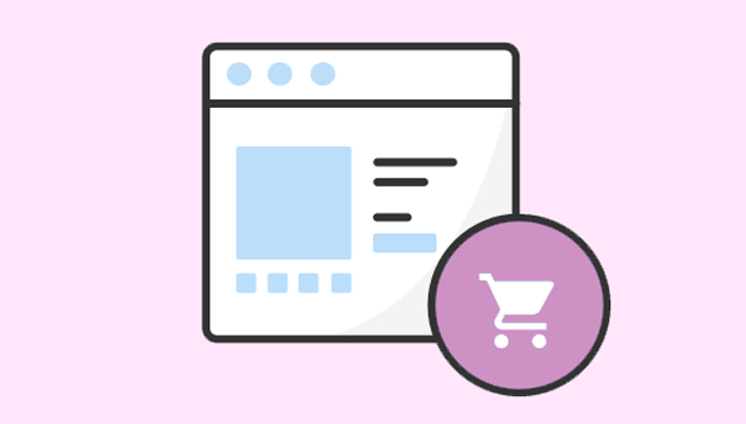 hassle free checkout page