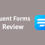 fluent forms review