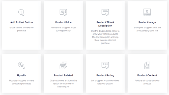 themify woocommerce templates
