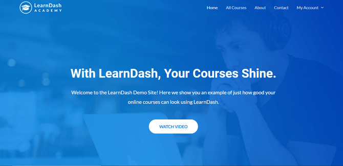 learndash overview